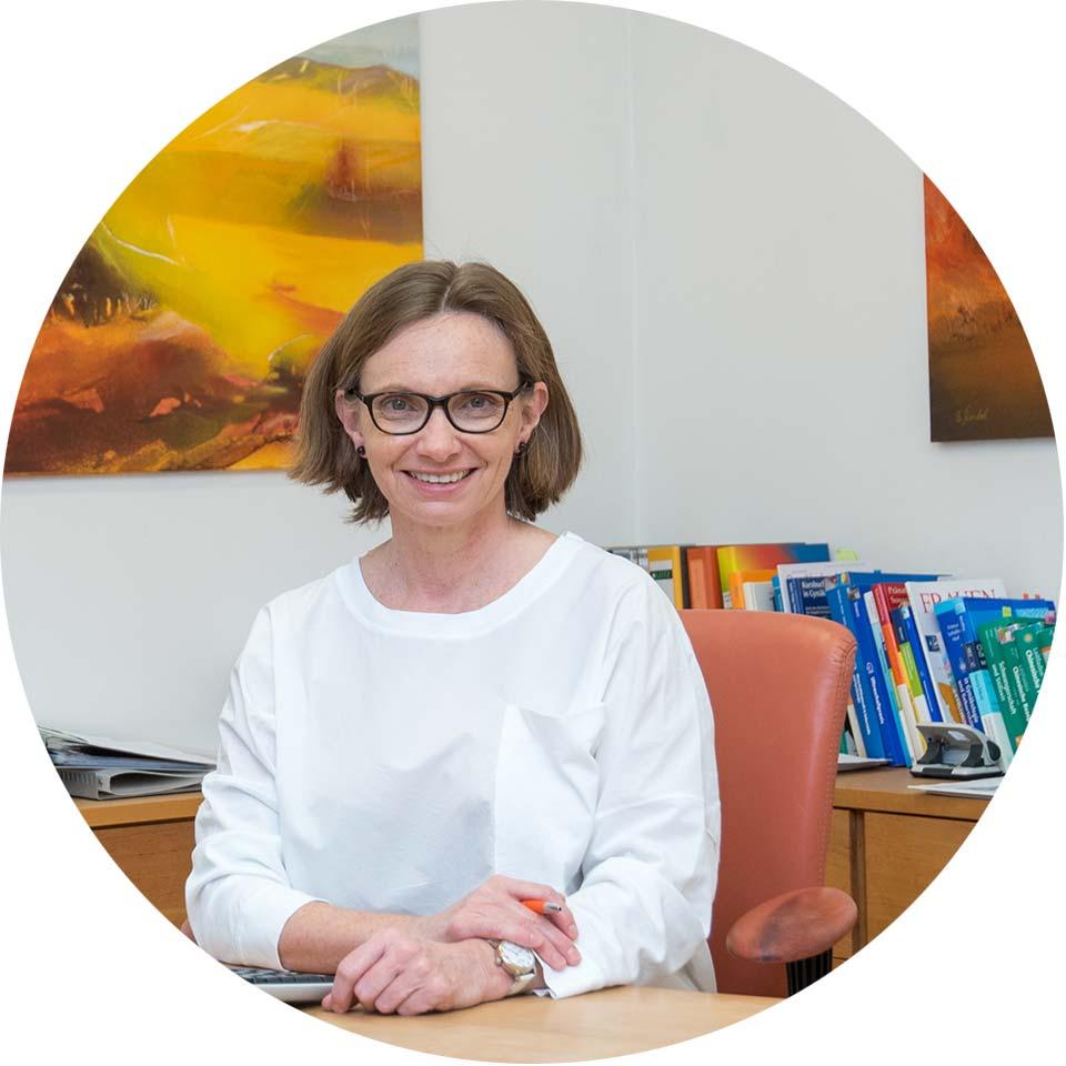 Dr. Maria Resch, MSc.